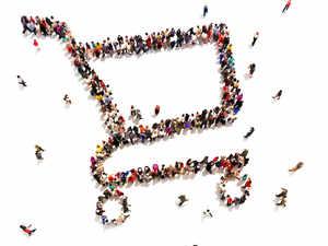 human-shoppng-cart-thnkstck