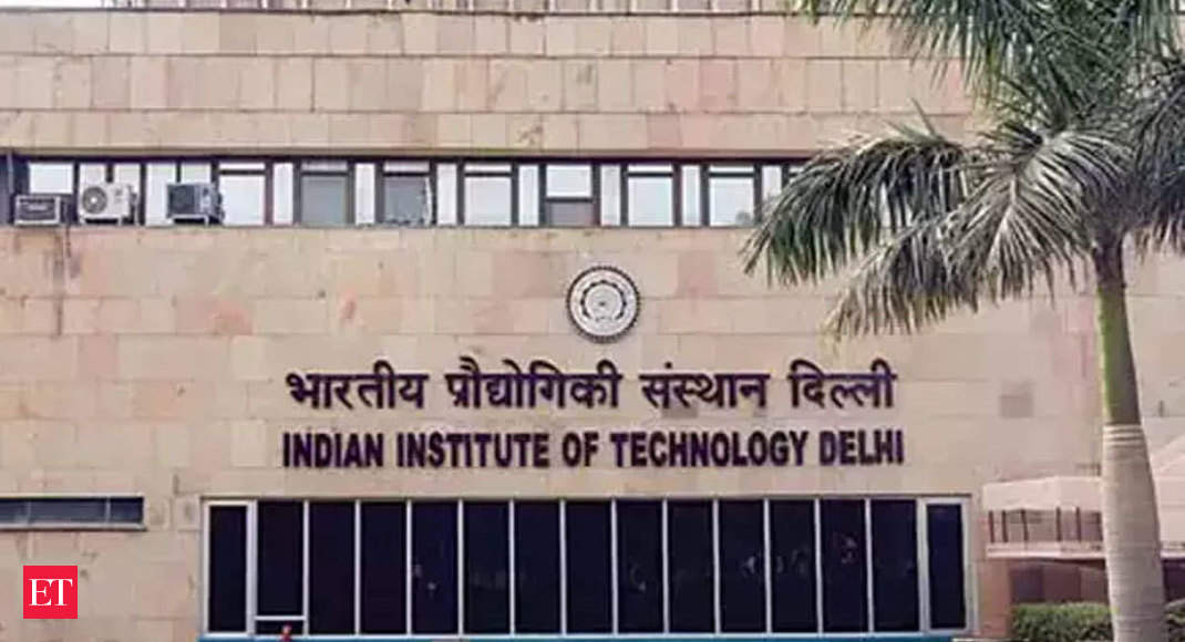 IIT Delhi students receives 10% more job offers than last year