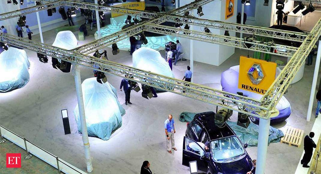 Looking at Auto Expo 2020 as launching pad for revival: SIAM
