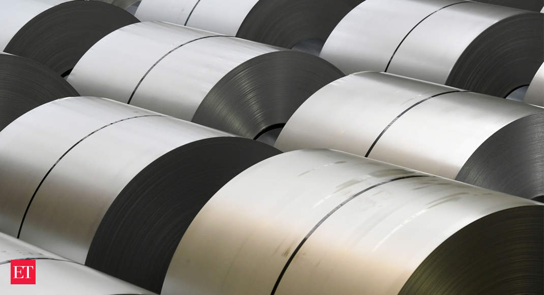 Govt taking measures to address challenges in steel sector: SAIL chairman