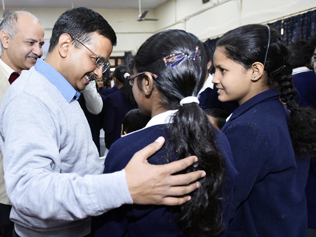 Delhi's grand version of Super 30 helps Yogita, Himanshu, others crack medical, engineering exams