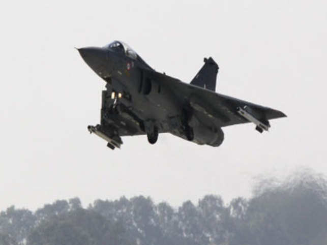 We never had a single failure in 1,500 flights of Tejas: ADE