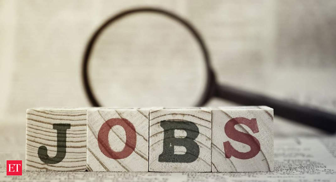12.44 lakh new jobs created in October: ESIC payroll data
