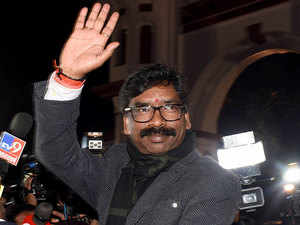 Jharkhand: Swearing-in ceremony to take place on Dec 29, informs Hemant Soren