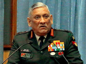 Leadership doesn't mean leading people to arson, violence: Gen Rawat on anti-CAA stir