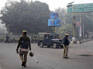 Anti-CAA protests: Internet services suspended in parts of Uttar Pradesh