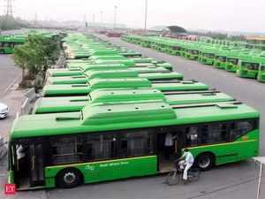 DTC buses