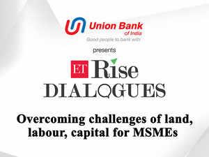 ETRise MSME Ranking: MSMEs need holistic system to trim low capital supply