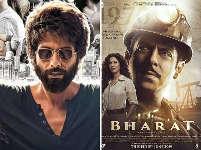 Director Sandeep Reddy Vanga landed in controversy when he said it was okay to express love by slapping each other. The audiences, it seemed, agreed. The film earned Rs 379 crore at the box office.