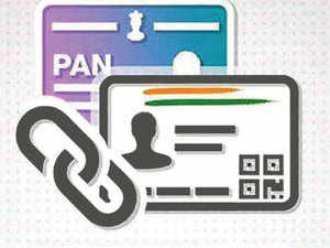 PAN-Aadhaar-BCCL