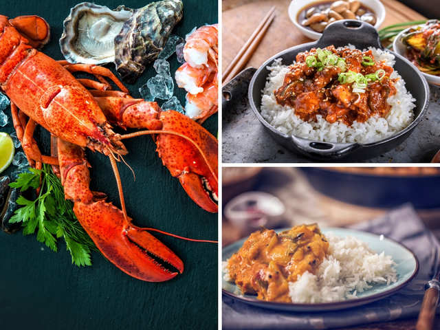2019 food round-up: Korean cuisine, Yemeni food, Cornish lobster & other delicacies that won over chefs this year