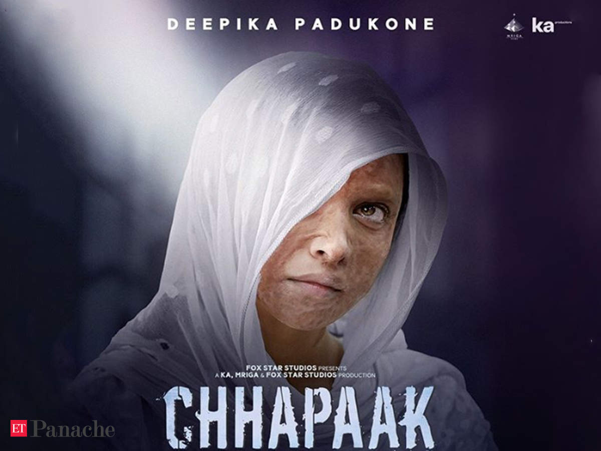 Chhapaak Movie Online review in hindi