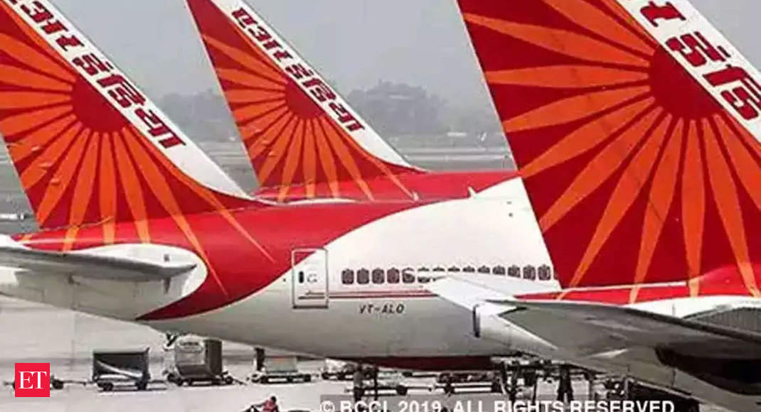 Air India will keep on running till it is privatised: Aviation minister