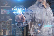 All aboard the emerging market express