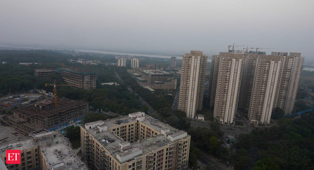 Offices, affordable housing keep realty afloat