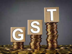 GST collection at Rs 1.03 lakh cr in December