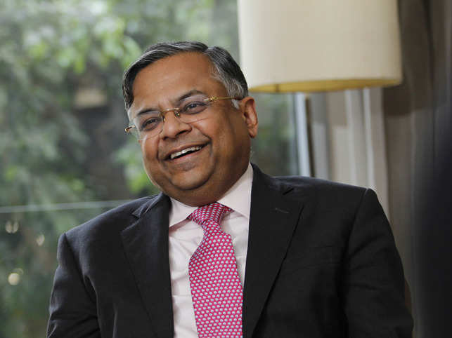 As a part of the education system overhaul, N Chandrasekaran suggested that we start including digital skills at the very basic level.