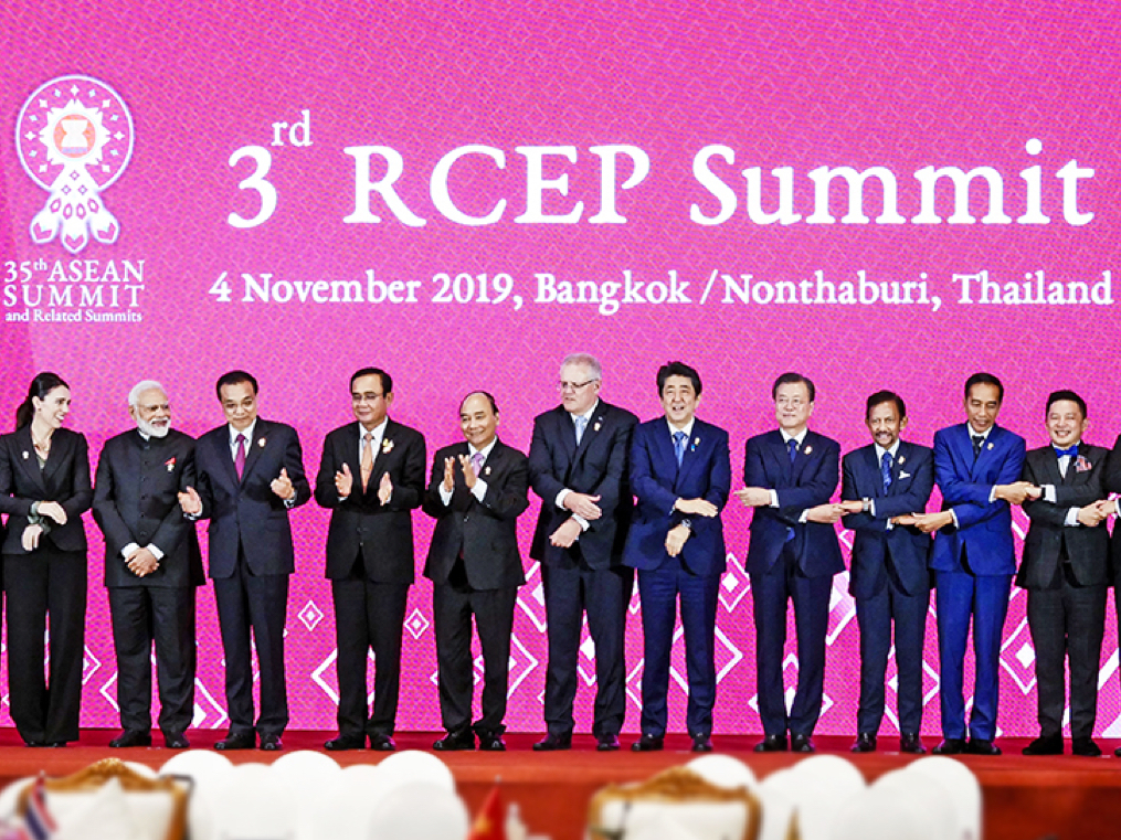 Make China play by the rules: why RCEP is a golden opportunity to boost Indian ICT exports