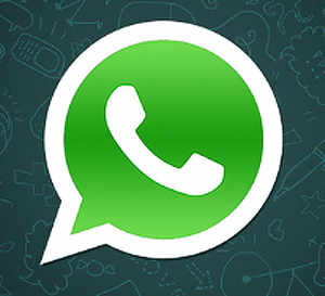 E-love galore: 100 bn WhatsApp messages sent on New Year's Eve