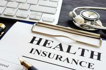 10 things to know about the standard health insurance policy an insurer has to offer