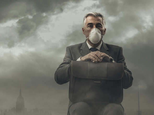 air pollution-work-GettyImages
