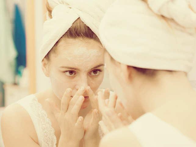 skincare-face4_ThinkstockPhotos