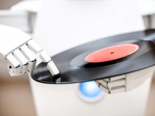 AI-music_iStock