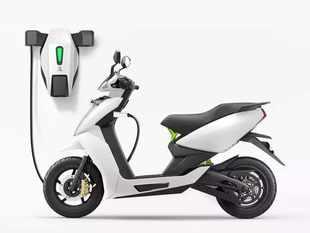 Electric Two wheeler