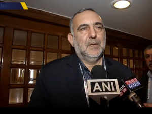 Any such incident across the globe must be condemned: Iran Minister on US airstrike