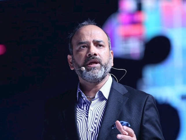 In an interview to an automobile magazine, Rudratej Singh spoke of the lessons he learnt from his time at the consumer goods giant. (Image: Rudratej Singh/LinkedIn)
