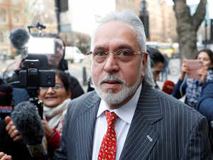 Vijay Mallya cannot use pendency of plea to stall insolvency proceedings against him: SC