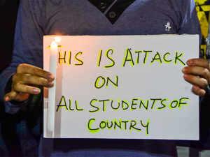 mumbai protest pti