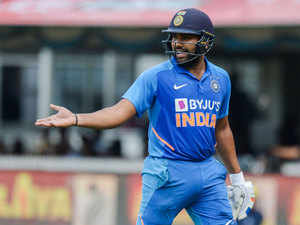 Rohit---AFP