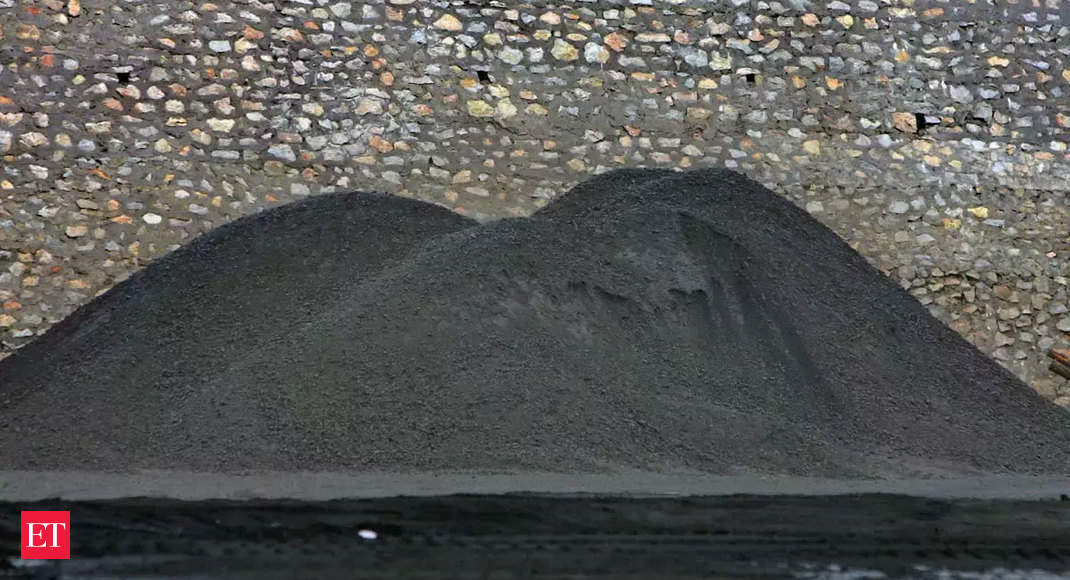 SAIL's iron ore mines in Jharkhand and Odisha posts a growth of 5.25% and 4.62% respectively