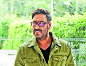 JNU attack: Ajay Devgn says violence not a solution, it only harms the country