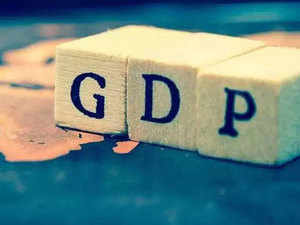 GDP growth rate for 2019-20 estimated at 5% against 6.8% in FY19