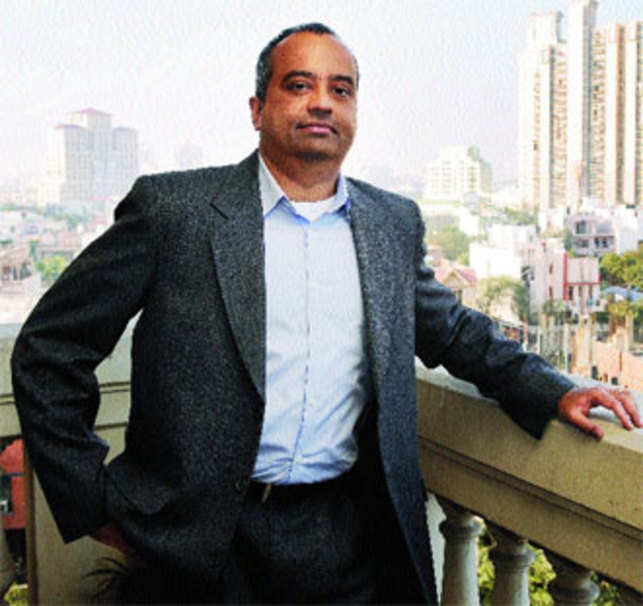 Media Room: CVL Srinivas, Chairman of SMG India