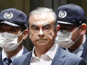 carlos ghosn ap