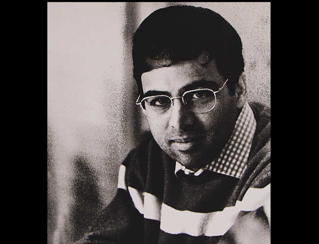 Viswanathan Anand says experimentation is important in cricket and chess