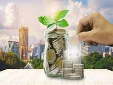 Investing in indices and funds with ESG focus can pay off