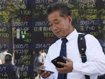 Asian shares, dollar brace for China GDP