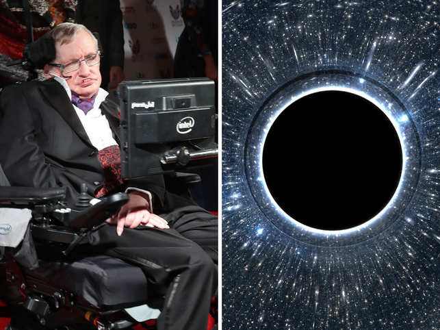 Simplifying black holes, debunking information paradox: Stephen Hawking's biggest contributions to science
