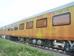 Pvt train
