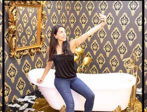 Lights, camera, click! UAE's first-ever selfie museum opens in Dubai