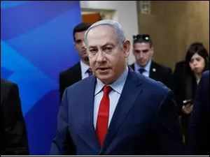 Tension in middle-east escalates: Israel warns Iran of 'resounding blow'