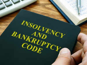 insolvency bankruptcy getty