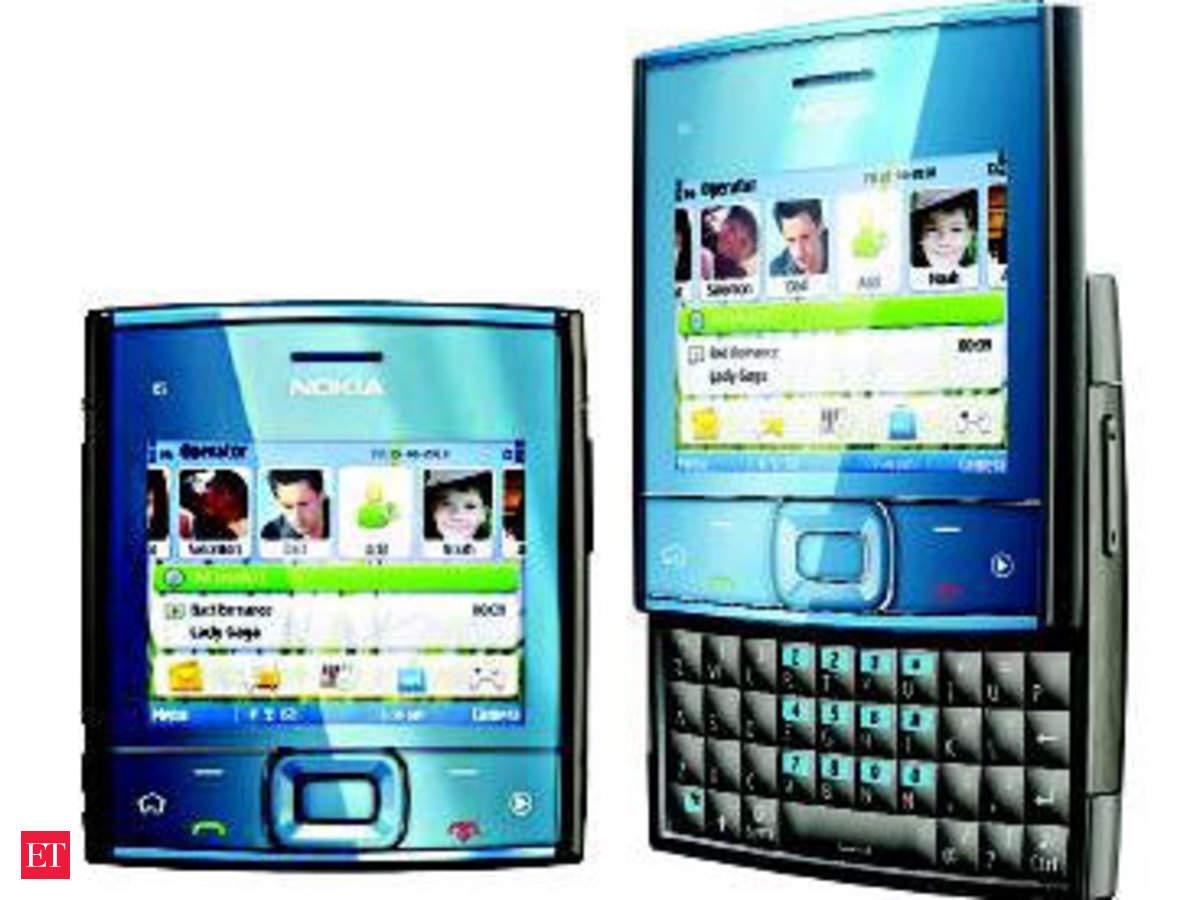 ET Review: Nokia X5 - The Economic Times
