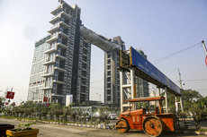 Slowdown in economy structural; sectors like realty need a boost