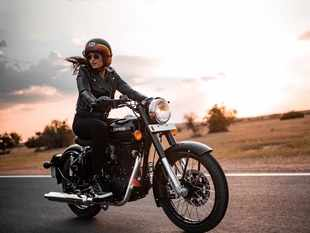 Royal Enfield's Classic 350 dual channel ABS is the first motorcycle to transition to new regulatory emission norms.