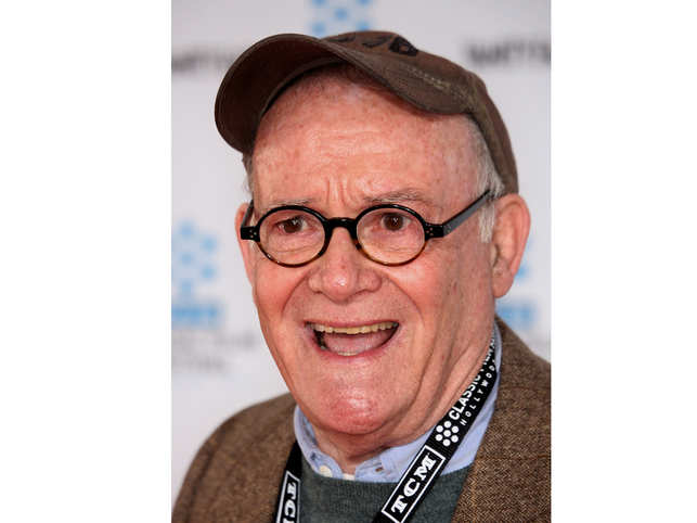 Buck Henry started his career in the early 1960s when he appeared as a cast member on TV shows.